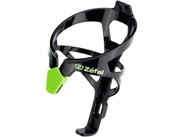 Zefal Pulse A2 Bidonhouder, black/green